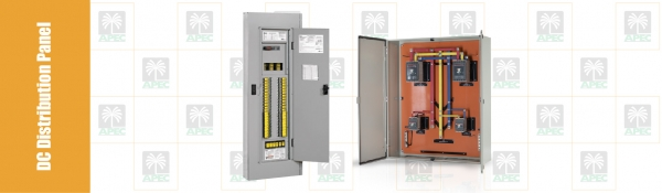DC Distribution Panels