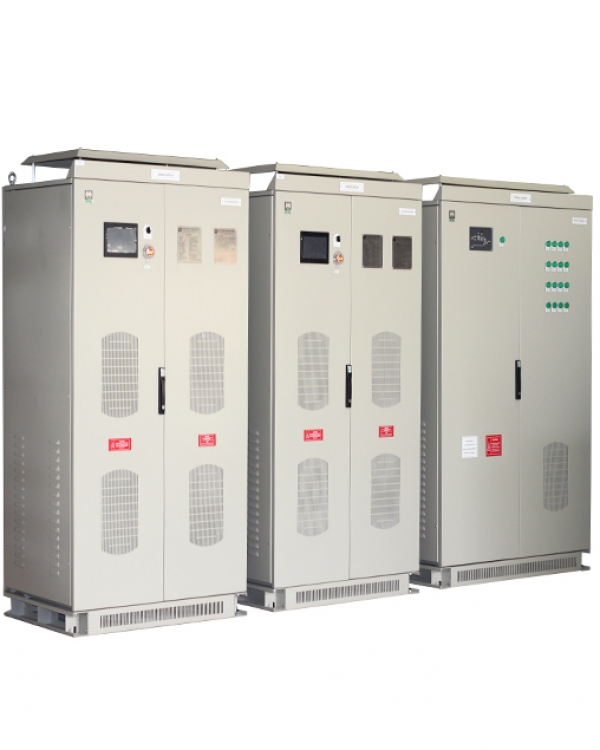 SINEGATE Series - Industrial UPS Systems