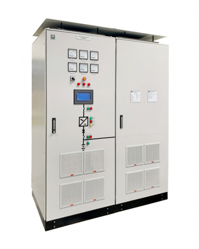 LINEGATE Series- Industrial Battery Chargers/Rectifiers