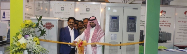 Exhibition Of The 12th SABIC Technical Conference (STC-12)
